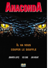 Anaconda - DVD
