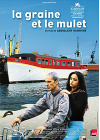 La Graine et le mulet (Édition Simple) - DVD