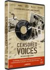 Censored Voices - DVD