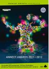 Annecy Awards 2001-2012 - DVD