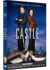 Castle - Saison 1 - DVD