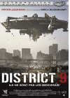 District 9 (Édition Prestige) - DVD