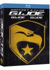 G.I. Joe : Le réveil du Cobra + G.I. Joe : Conspiration - Blu-ray