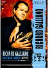 Galliano, Richard - Richard Galliano Septet - Piazzolla Forever en concert - DVD