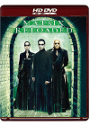 Matrix Reloaded - HD DVD