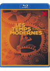 Les Temps modernes (Version Restaurée) - Blu-ray
