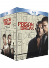 Prison Break - L'intégrale des 4 saisons + l'épilogue The Final Break (Pack) - Blu-ray