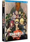 Naruto Shippuden - Le Film : Road to Ninja (Édition Collector Blu-ray + DVD) - Blu-ray