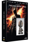 Batman - The Dark Knight Rises (Édition limitée Mini Cosbaby - Blu-ray + DVD + Copie digitale) - Blu-ray