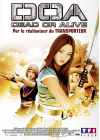DOA - Dead Or Alive - DVD
