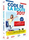 Code de la route 2017 (DVD Interactif) - DVD