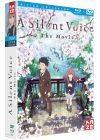 A Silent Voice : The Movie (Édition Collector Blu-ray + DVD + Livret) - Blu-ray