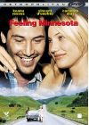 Feeling Minnesota - DVD