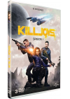 Killjoys - Saison 1 - DVD