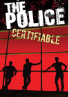 The Police - Certifiable - DVD