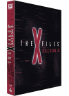 The X-Files - Saison 8 - DVD