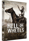 Hell on Wheels - Saison 3 - DVD
