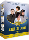 Acteurs de légende Vol. 1 : Morituri + Las Vegas, un couple + La Mousson (Pack) - DVD