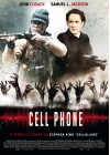 Cell Phone - DVD