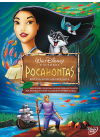 Pocahontas, une légende indienne (Édition musicale exclusive) - DVD