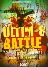 Ultim-8 Battle - Volume 1 - DVD