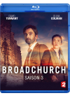 Broadchurch - Saison 3 - Blu-ray