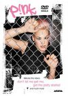 Pink - Don't Let Me Get Me + Get The Party Started - DVD