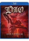 DIO - Holly Diver Live - Blu-ray