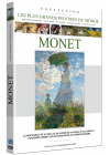 Les Plus grands peintres du monde : Monet - DVD