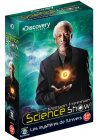 Morgan Freeman Science Show : Les mystères de l'Univers - DVD