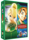 La Fée Clochette + Peter Pan - DVD