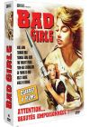 Bad Girls - Coffret 8 Films : Girl Gang + Teenage Doll + Teenage Gang Debs + The Violent Years + Teen-Age Stranglers + So Young So Bad + Hell's House + Girls in Chains - DVD