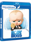 Baby Boss (Blu-ray + Digital HD) - Blu-ray