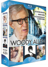 Woody Allen - Coffret - Vous allez rencontrer un bel et sombre inconnu + Vicky Cristina Barcelona + Whatever Works (Pack) - Blu-ray