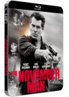 The November Man - Blu-ray