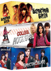 College Rock Stars + Spectacular! + Dancing Girls (Pack) - DVD