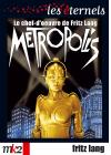 Metropolis (Édition Simple) - DVD