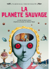 La Planète sauvage (Version restaurée 2K) - DVD