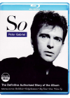 Peter Gabriel - So, the Definitive Authorised Story of the Album - Blu-ray
