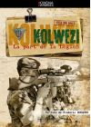 Kolwezi - La part de la légion - DVD