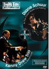 Double Time Jazz Collection - Kenny Drew Trio / Live at the Brewhouse + Diane Schuur & The Count Basie Orchestra - DVD