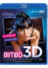 Bimbo 3D - L'art du striptease en 3D - Blu-ray 3D