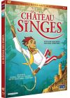 Le Château des singes (Combo Blu-ray + DVD) - Blu-ray