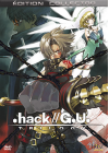 .hack//G.U. Trilogy - Le film (Édition Collector) - DVD