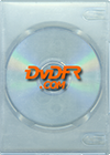 Initial D - 2nd Stage - Vol. 1 (DVD + box de rangement) - DVD