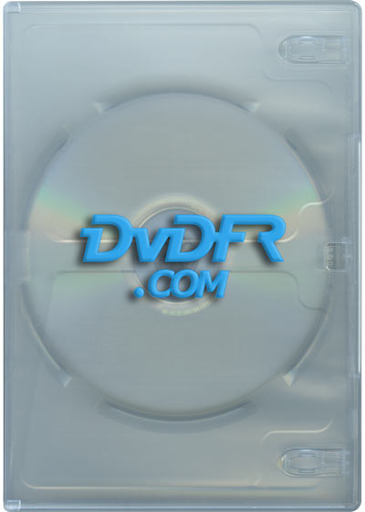 Le Royaume interdit - DVD