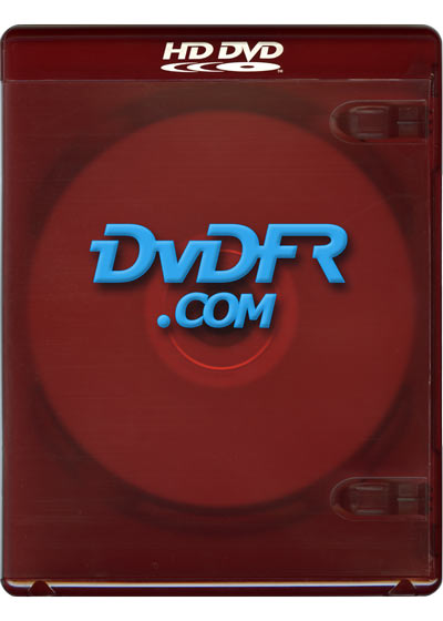 M:I-3 - Mission Impossible 3 - HD DVD