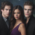 TEST : Vampire Diaries Saison 1 - Blu-ray