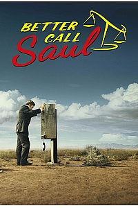 Better Call Saul - Visuel par TvDb