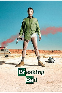 Breaking Bad - Visuel par TvDb